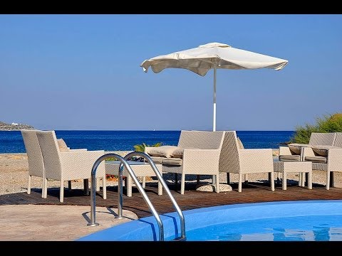 HOTEL TONY's BEACH - Leros Island, Greece