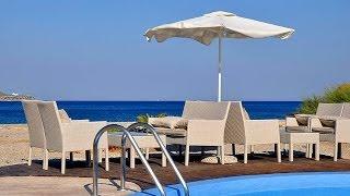 HOTEL TONY's BEACH - Leros Island, Greece