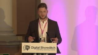 Digital Shoreditch Festival 2015 - The Self-Care era: are we better connected?