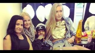 A$AP Rocky - Same Bitch