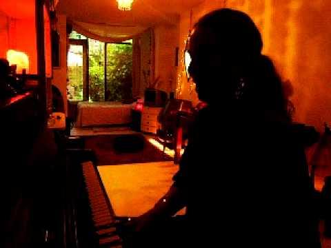 Louise Mason - Just like a pill - Jammin' at home