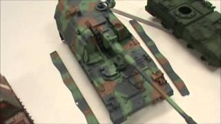 Meng 1:35 PanzerHaubitze 2000