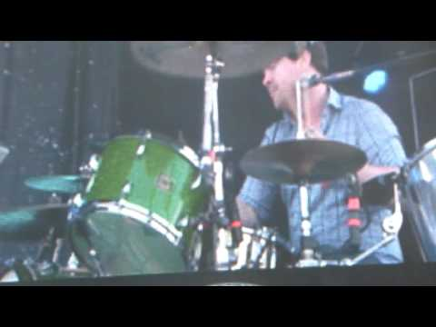 friendly fires - jump in the pool - isle of wight 2010