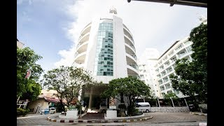 Thailand Pattaya A One New Wing Hotel 4