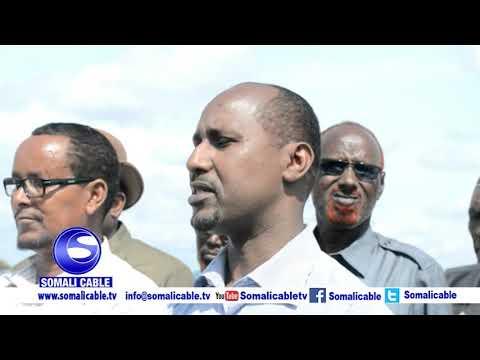 WARARKA SOMALI CABLE IYO CABDULAAHI AXMED CALI 29 10  2017