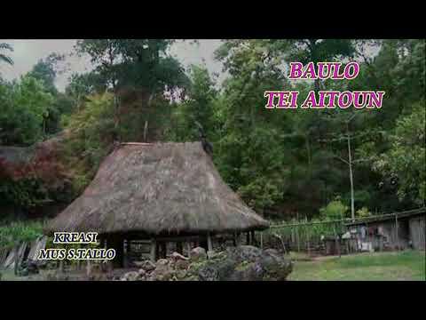 TEI MASAK BAULO/ TEI BUNAQ AITOUN