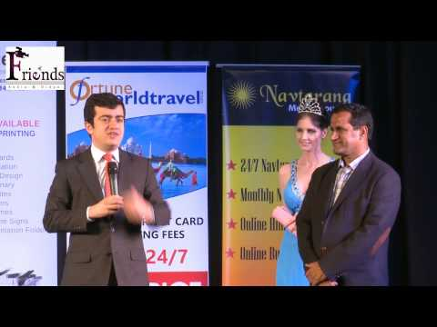 Beat Beauty pageant in Australia Part 4