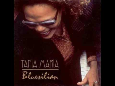 Tania Maria- Bluesilian (Full Album, 1996)  [HQ]