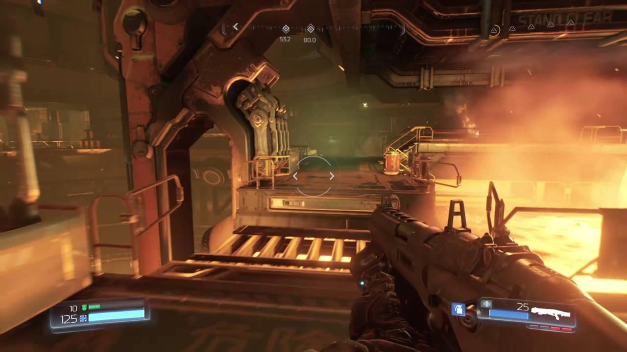 New <b>Doom 2016</b> glitch <b>cheat</b> health armor ammo - YouTube