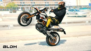 is ktm 690 smc r really a good supermoto bldh
