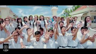 Mãi Như Ngày Hôm Qua ! Kỉ Yếu 12CB trường THPT Bạc Liêu (2014-2017).