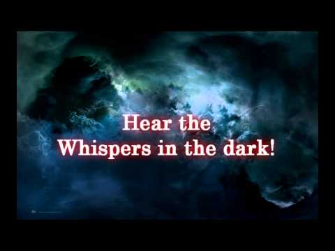 Skillet - Whispers In The Dark | Lyrics | HD