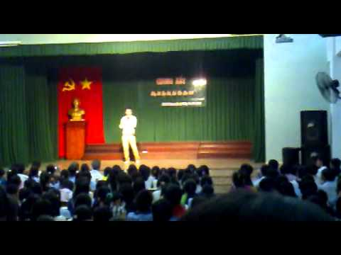 Màu Hoa Đỏ Nguyen Hoang Thanh (Giai 3 Tieng hat hoc sinh sinh vien nam 2010).avi