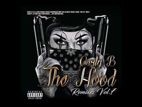 Carly B.- The Hood Remixes Vol 7 TRAILER