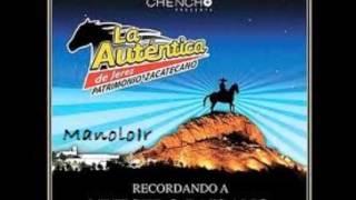 Tristes Recuerdos-Banda La Autentica De Jerez (Recordando A Nuestro Paisano)