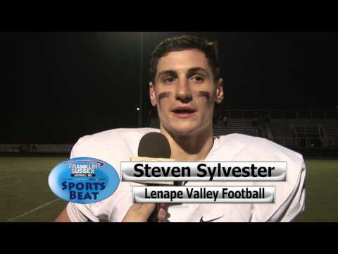 11 18 16 Lenape Valley vs Rutherford Football N2, G2 Semifinal