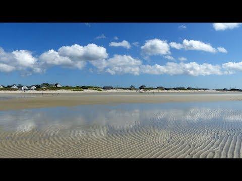 Mayflower Beach - Dennis - Cape Cod - Massachusetts - USA