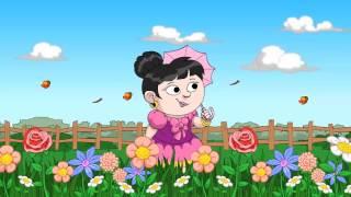 Tin Tin Tini Mini Hanım - Çocuk Şarkıları Resimi