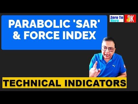 SECRETS OF TWO INDICATORS (ZERO TO HERO #25) #stocks #TechnicalAnalysis #Trading #ForceIndex #PSAR
