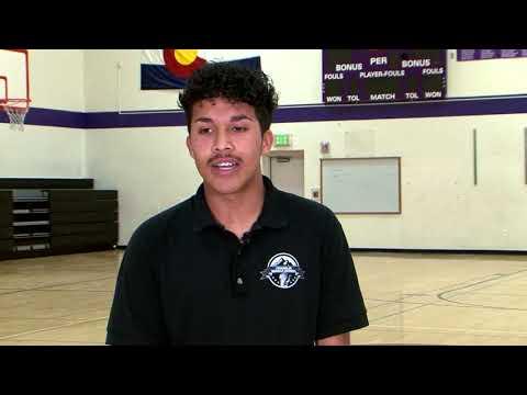 Student Spotlight - Juan Beltran Ramirez