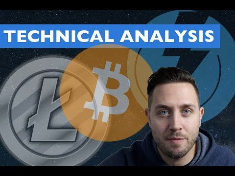 Litecoin Consolidation Continued - Technical Analysis - January 21, 2018