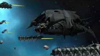 Astro Avenger II Trailer