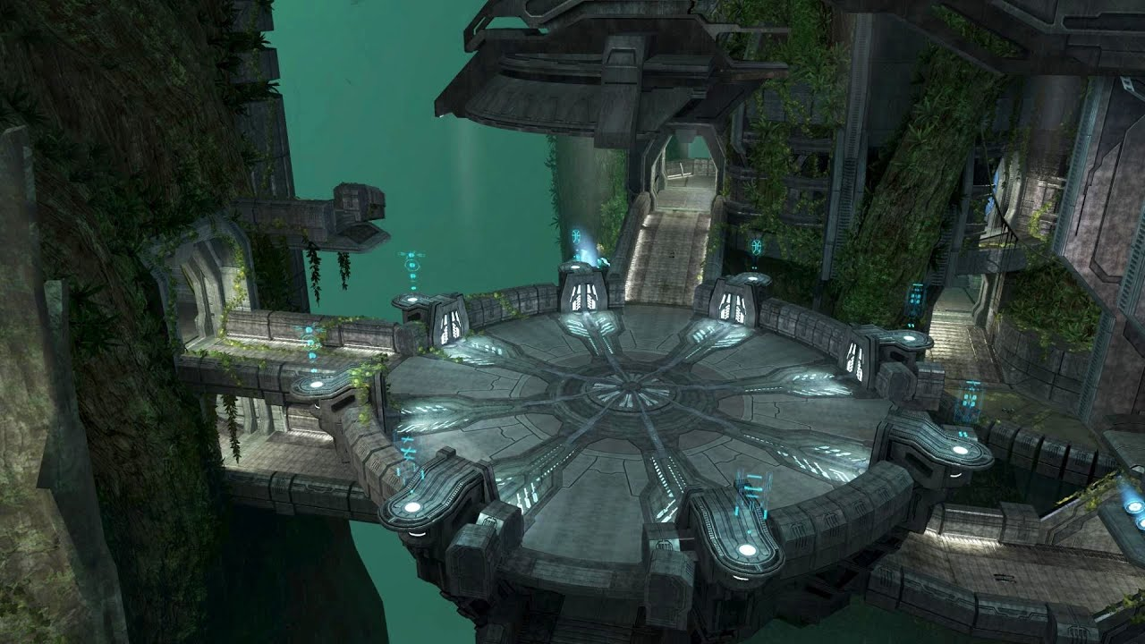 Awesome guardian forge remake halo 5 guardian custom map awesome guardian forge remake halo 5 guardian custom map walkthrough youtube gumiabroncs Images