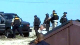 ФБР назвало имя нападавшего в Теннесси