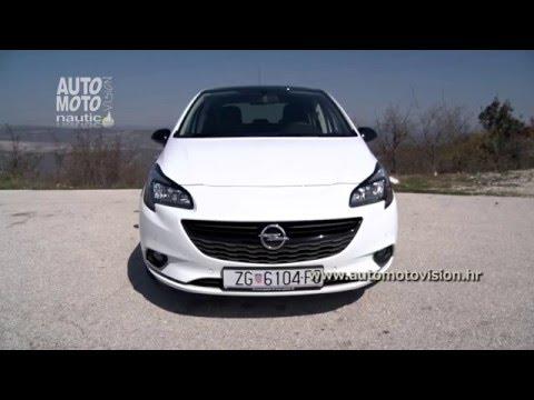 Opel Corsa 1.4 Turbo Edition