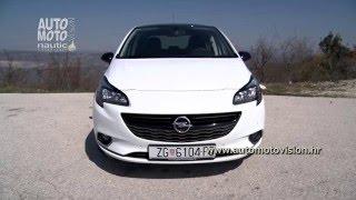 Video Opel Corsa 1.4 Turbo Edition download MP3, 3GP, MP4, WEBM, AVI, FLV Agustus 2018