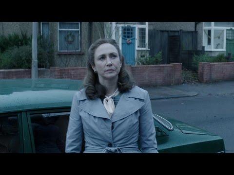 The Conjuring 2 Movie Trailer | Cinemax