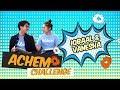 Chemistry Manis Iqbaal & Vanesha Dilan & Milea | ACHEM CHALLENGE