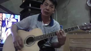 guitar Tình nghèo có nhau