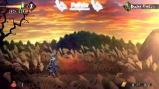 Let's Play Muramasa Pt. 1, BEST WII GAME EVER MADE