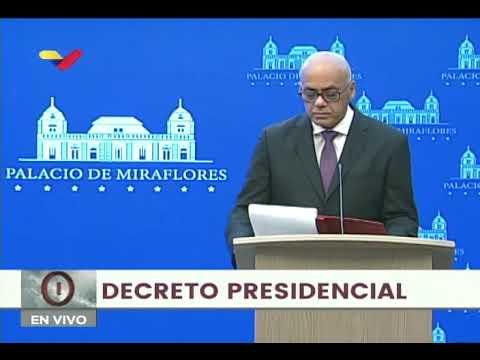 110 opositores venezolanos son indultados por Maduro a través de Decreto Presidencial - 31/08/2020