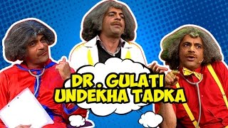 Best Of Dr. Mashoor Gulati - Undekha Tadka -  09 - The Kapil Sharma Show