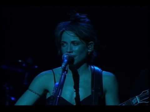 Sheryl Crow - Riverwide (Rockin' the Globe concert)