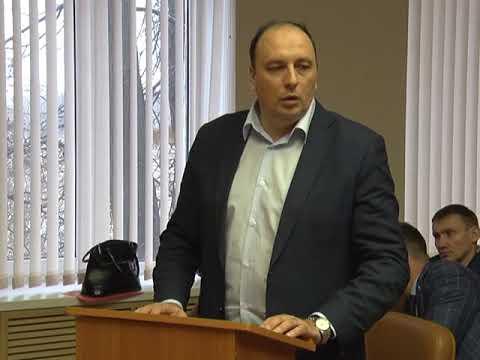 Глава г. Ржева подал в отставку по собственному желанию