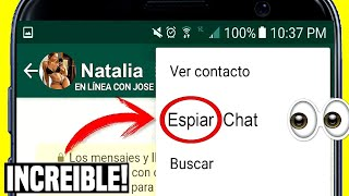 Activa Ya Este Truco Escondido De Whatsapp Que No Conocías 2019
