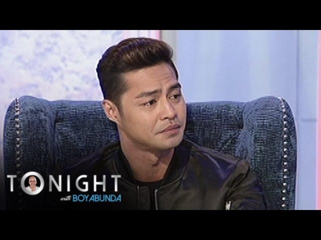 TWBA: Zanjoe's on dealing with his ex-girlfriends