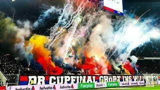 FC BASEL ULTRAS - BEST MOMENTS