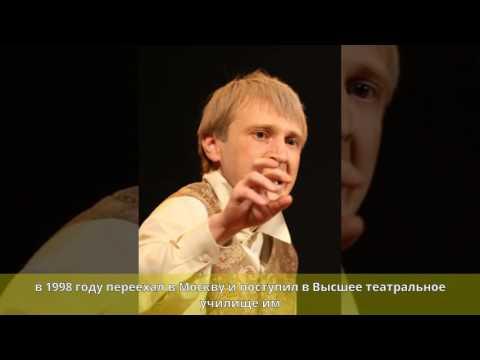 Трибунцев, Тимофей Владимирович - Биография