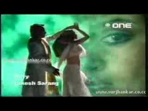 Hare Kanch Ki Choodiyan - Title Song