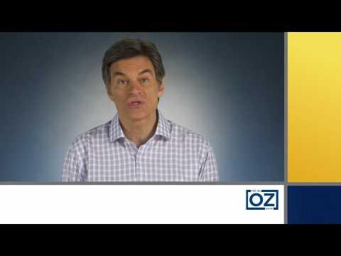 Dr. OZ Preventing Morning Sickness Season 5 #28