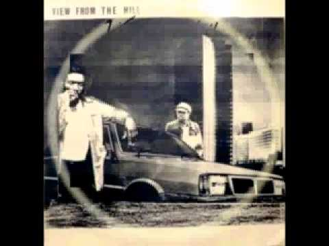 View From The Hill - I'm No Rebel (Vinyl 7'' - 1986)