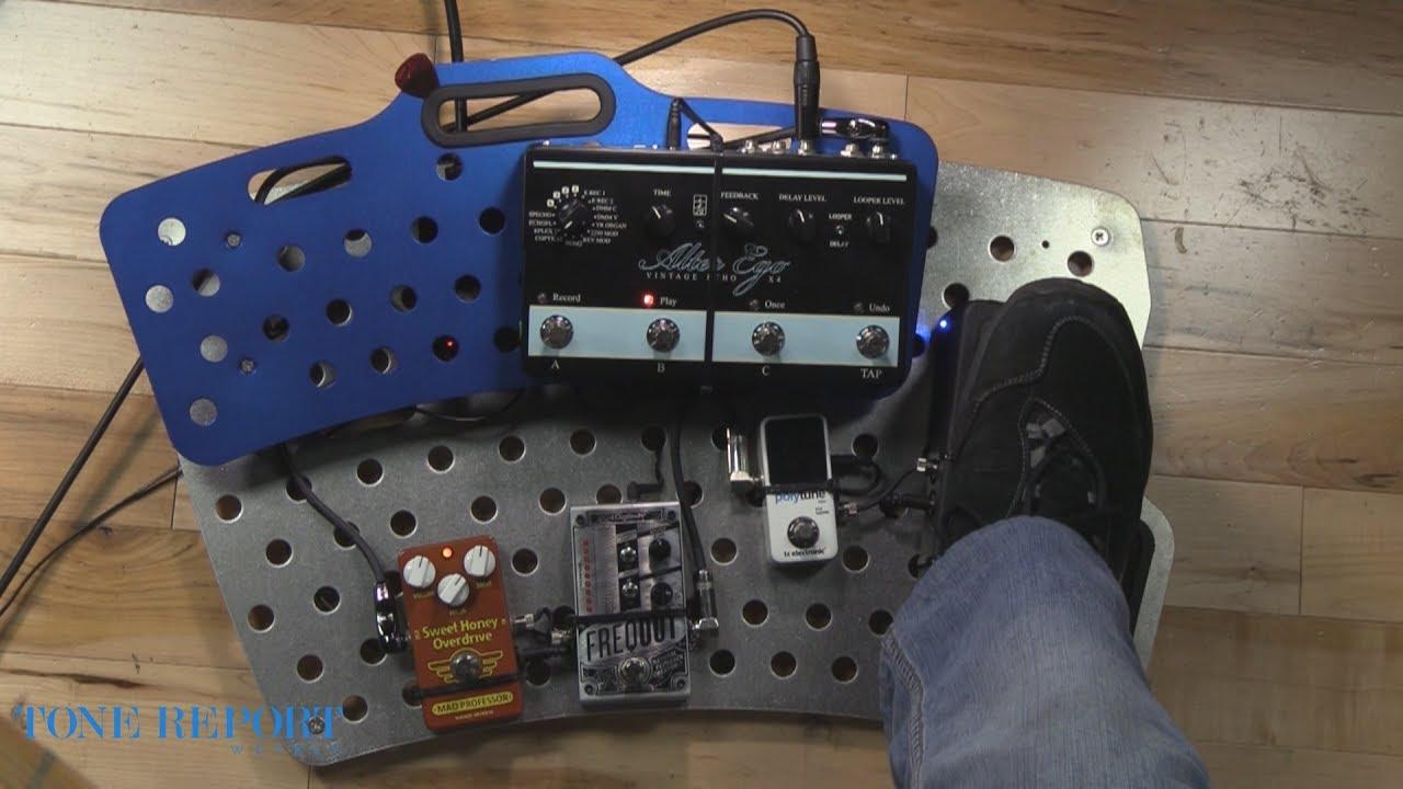 chemistry design werks holeyboard evolution series youtube rh youtube com