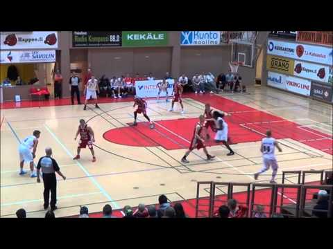Play of the Game: 9 Daniel Dolenc