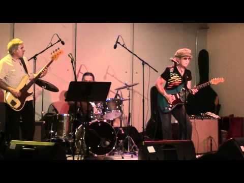Debbie Davies Band performs: Slow Blues