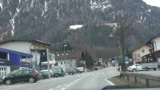 Längenfeld in Tirol - halifax216
