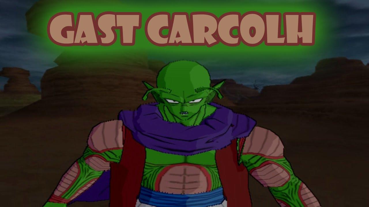 Favorite fan made DBZ character? - Off-Topic - Comic Vine  |Dragon Ball Multiverse Gast